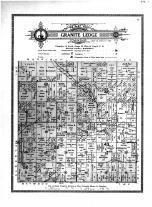 Granite Ledge Township, Benton County 1914